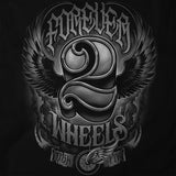 Two Wheels - Tee