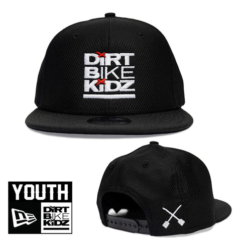 Classic Snapback - Youth