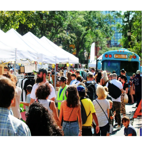 The Silhuoette:How Local Businesses are Impacted by The Supercrawl Cancellation