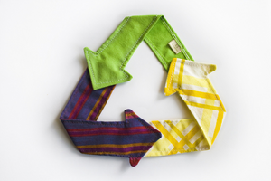 Counting Down the Top 5 Sustainable Fabric Choices