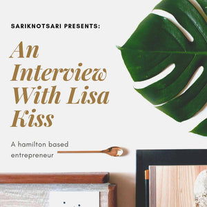 An Interview with Lisa Kiss