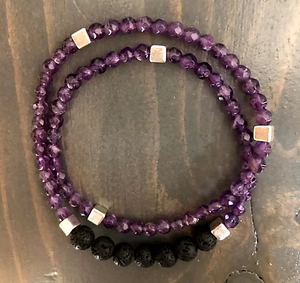 Strong Creativity Wrap Bracelet - sariKNOTsari slow fashion Hamilton sustainable fashion gifts sari not sari Hamilton Fair trade  Ethical  Artisan made  Zero waste  Up-cycled Slow Fashion  Handmade  GTA Toronto Copper Pure Upcycled vintage silk handmade recycled recycle copper pure silk travel clothing hamilton vacation cruisewear resortwear bathing suit bathingsuit vacation