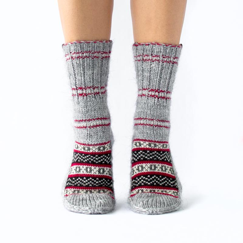 Uttar (North) Socks - sariKNOTsari slow fashion bryn walker linen Hamilton sustainable fashion gifts sari not sari Hamilton Fair trade  Ethical  Artisan made  Zero waste  Up-cycled Slow Fashion  Handmade  GTA Toronto Copper Pure Upcycled vintage silk handmade recycled recycle copper pure silk travel clothing hamilton vacation cruisewear resortwear bathing suit bathingsuit vacation etsy silk clothing gifts gift dress top pants linen bryn walker alive intentions kaarigar elephants