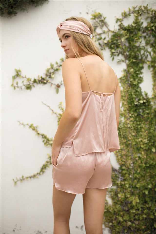 Camisole Set - Evening Sand