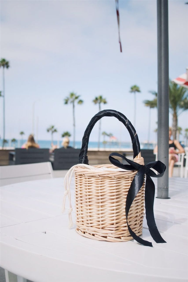 Let's Go Brunch! Little Basket