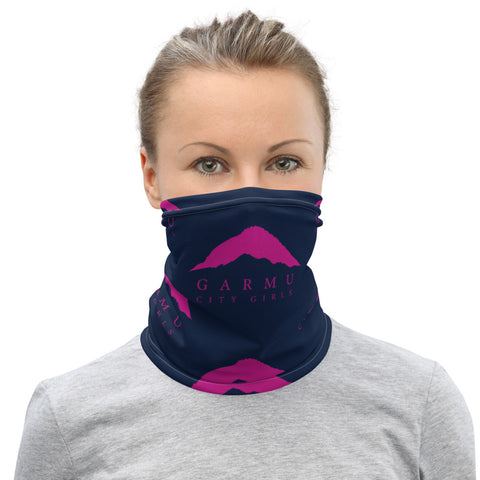 Garmu City Girls Neck Gaiter