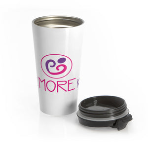 SMK Stainless Steel Travel Mug