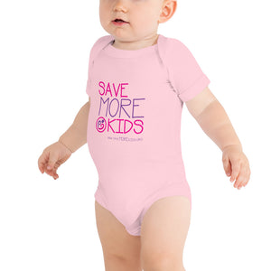 SMK Infant Onesie