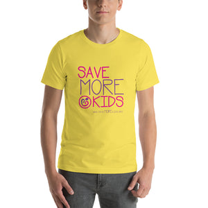SMK Unisex Short-Sleeve T-Shirt