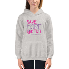 Load image into Gallery viewer, SMK Kids Hoodie