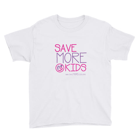 SMK Youth Short Sleeve T-Shirt