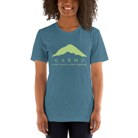 Women's Garmu T-Shirt