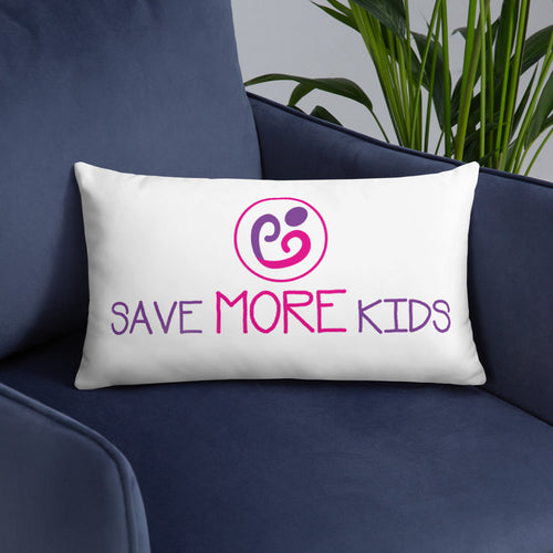 SMK Decoration Pillow
