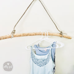 Driftwood Branch Clothes Rack | 36-72