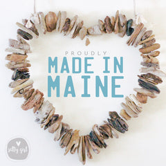 Beach Gift Box from Maine