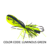 Jumping Frog Lures More Color - mofuntools