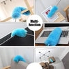 Retractable Clean Soft Brush - mofuntools