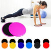 Multifunctional Sliding Fitness Disk - mofuntools