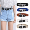 Buckle-free Invisible Elastic Waist Belts - mofuntools