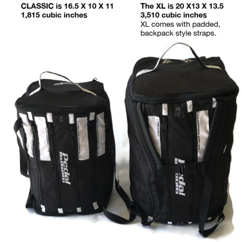 Roadie-Oh Raceday Bag