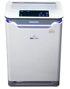 Air Purifier with Humidifier (8 Stages) | UV Care Air Purifier with Humidifier | uvcareusa