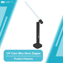 Load image into Gallery viewer, UV Care Ultra Germ Zapper