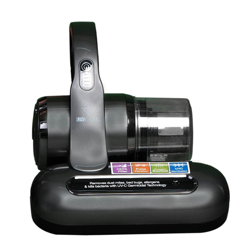 UV Care Super Power UV Vacuum | UV Vacuum Cleaner  | US Care USA