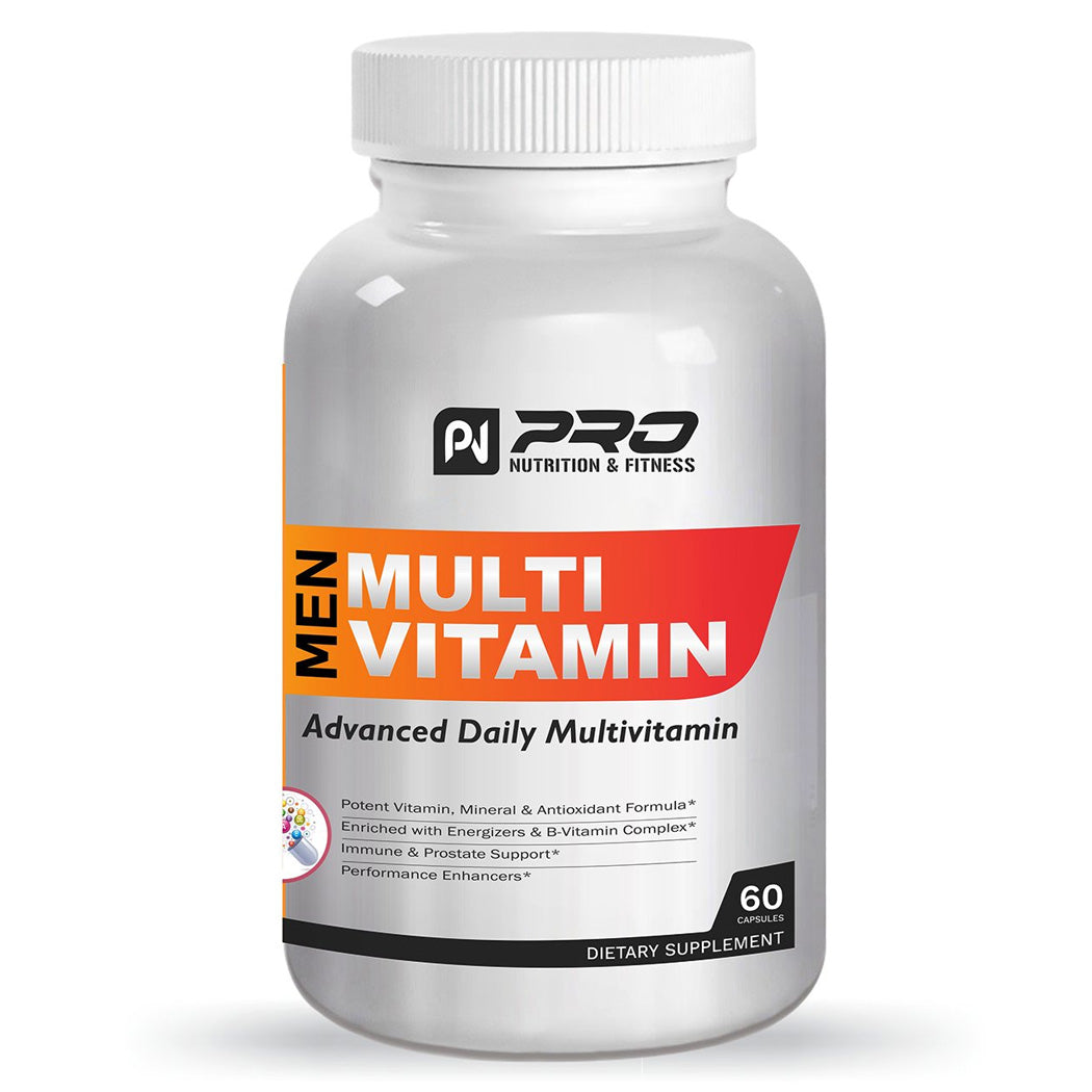 Men Multi-Vitamin