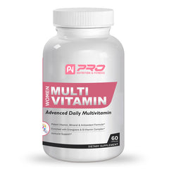 Women Multi-Vitamin