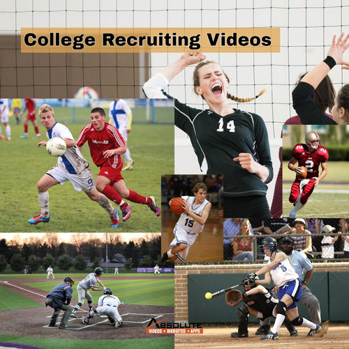 College Recruiting Videos