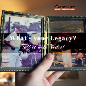 Share Your Legacy