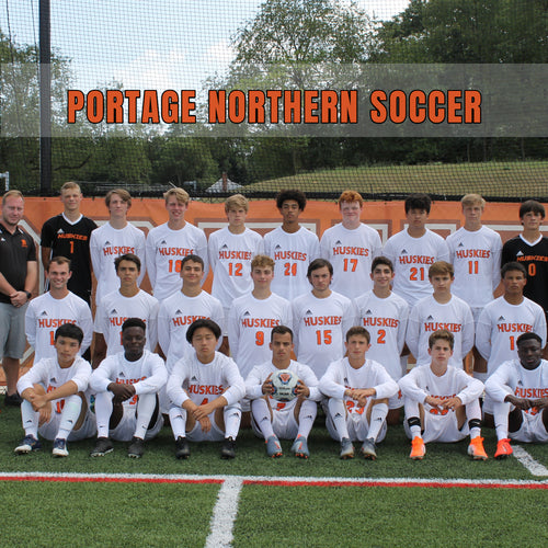 Portage Northern Soccer Highlights