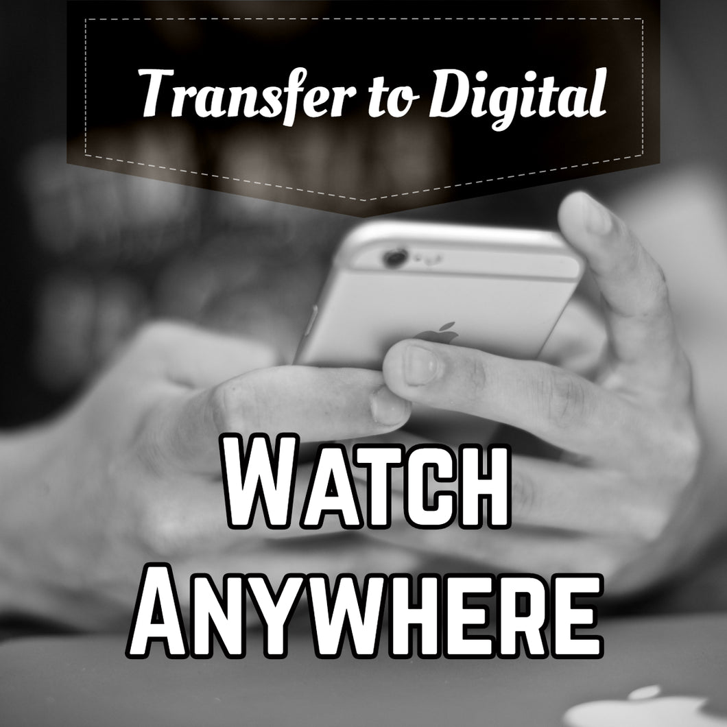 Transfer Anything to Digital
