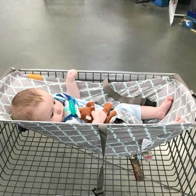 Lullaby Shopping Hammock Cart