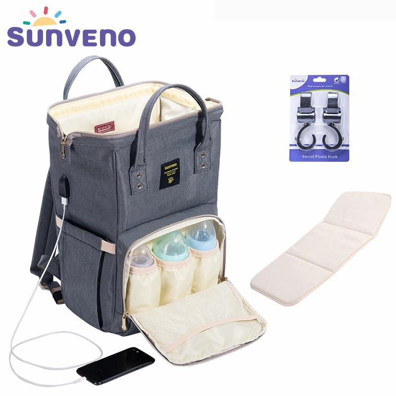 The Ultimate Maternity Lullaby Diaper - Travel Backpack