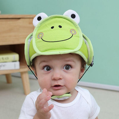 Lullaby Soft Helmets