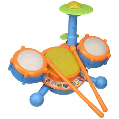 Educational Drum Set