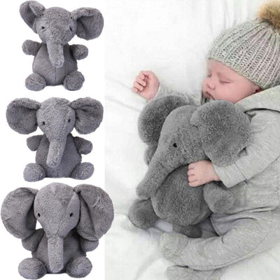 Lullaby Elephant
