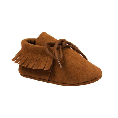 Sway First-Walker Moccasins