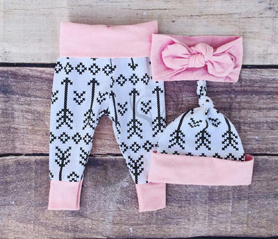 Daddys other chick 3pc set
