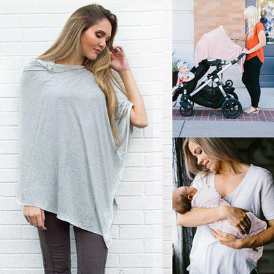 Baby Mum Nursing Cover Up