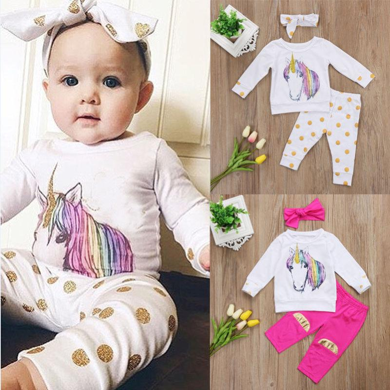 Unicorn Set