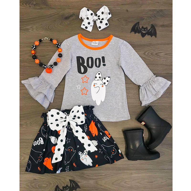 Boo Outfit