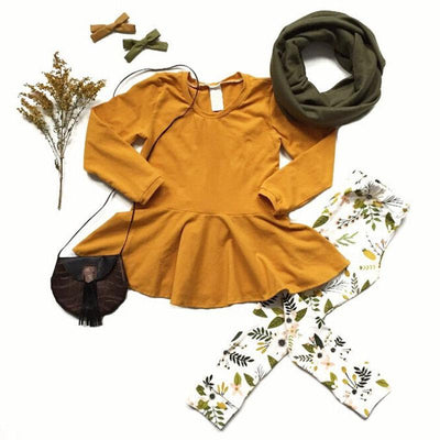 Lullaby Autumn Outfit
