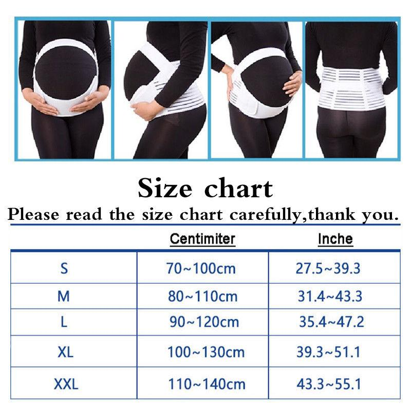 Abdomen Maternity Support Belt