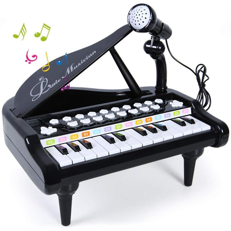 24 Keys Piano Keyboard Toy