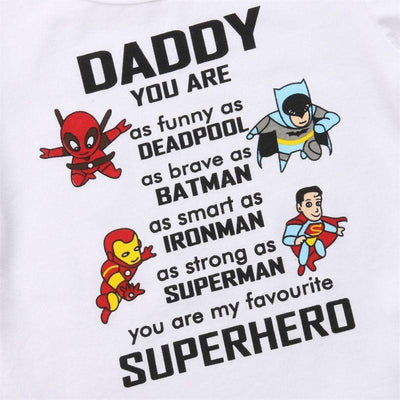 Daddy You Are....