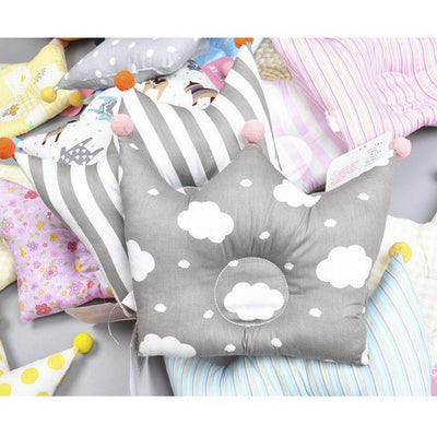 Newborn Prevent Flat Head Cushion
