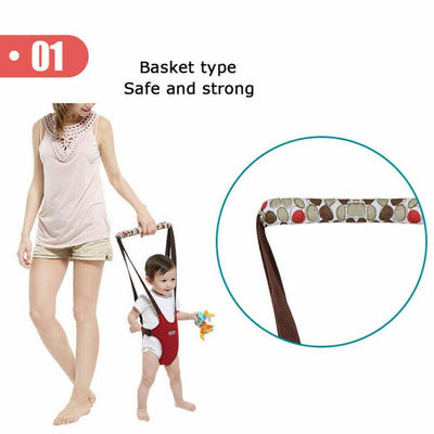 Handheld Safe Baby Walker