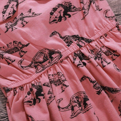Dinosaur World Dress
